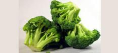 Natural Source of Broccoli