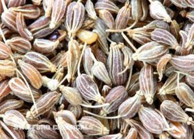 Natural Source of Anise Seed