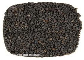 Natural Source of Black Sesame