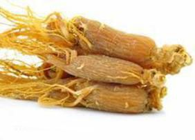 Natural Source of Red Ginseng